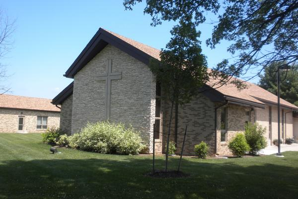 Our Church Building